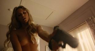 Riley Voelkel nude sex Kate Schettler Jona Xiao nude lapdance Hightown 2021 s2e1 UHD 2160p 6