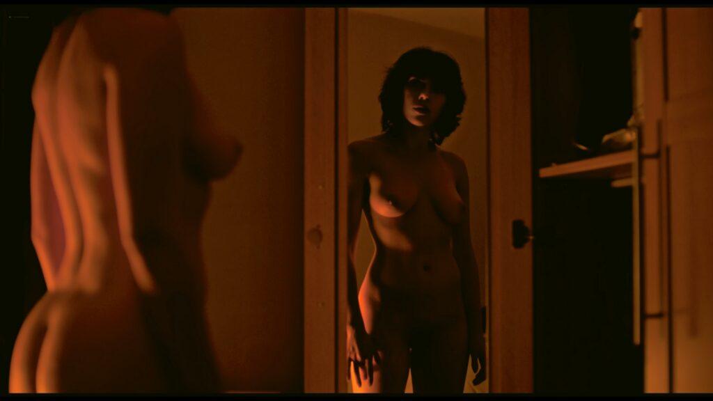 Scarlett Johansson nude full frontal Lynsey Taylor Mackay nude Under the Skin 2013 UHD 2160p 14
