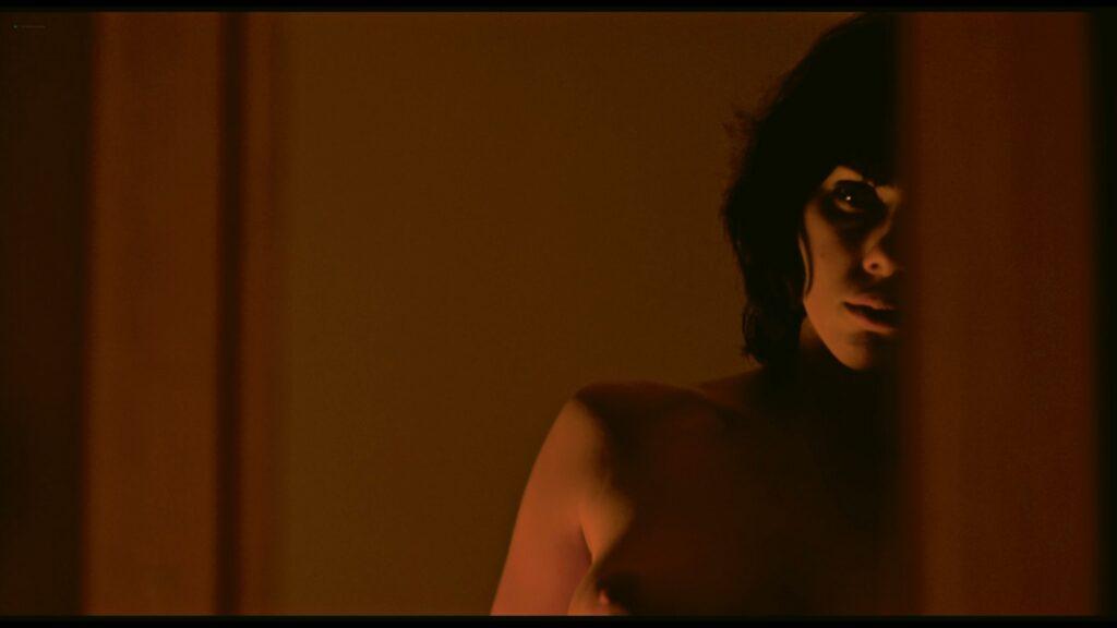 Scarlett Johansson nude full frontal Lynsey Taylor Mackay nude Under the Skin 2013 UHD 2160p 22