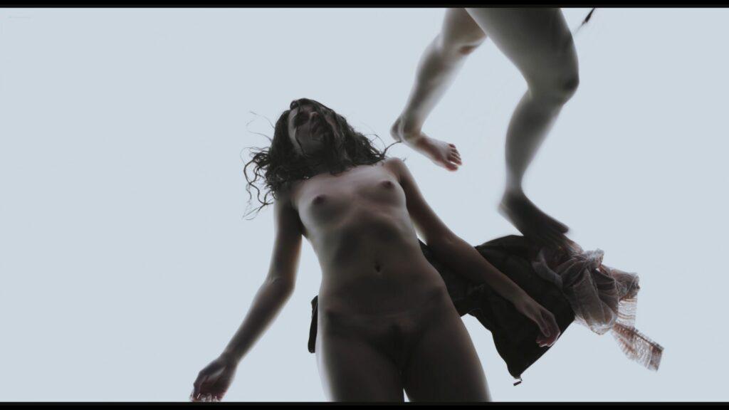 Scarlett Johansson nude full frontal Lynsey Taylor Mackay nude Under the Skin 2013 UHD 2160p 4