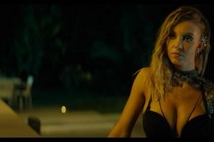 Sydney Sweeney hot Megan Fox sexy Night Teet 2021 1080p Web 9