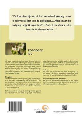 Zorgboek – IBD