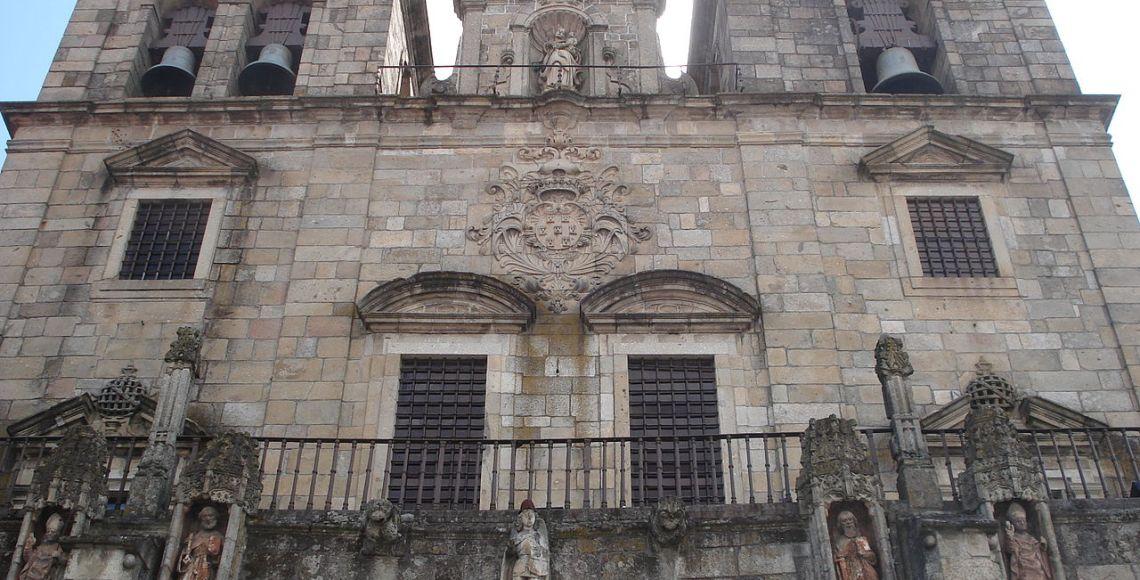 Sé de Braga   Foto: Caobraga