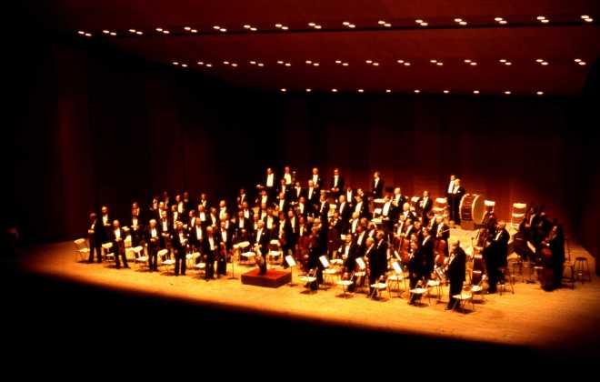 Orquestra Filarmônica Tcheca