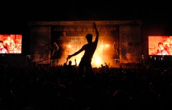O Binicassim é dos festivais mais consistentes da cena indie | Foto: Flickr