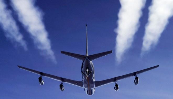Emissões de CO2 na aviação | Foto: Divulgação