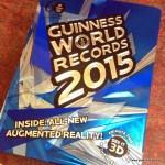 Guinness Book, o livro dos recordes