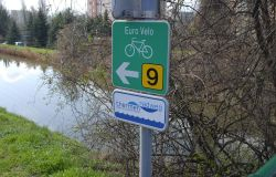 Eurovelo | Foto: Wikimedia