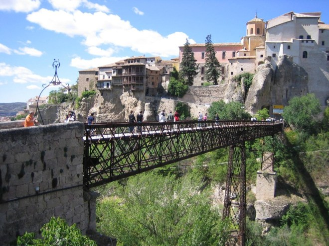 Museu de Arte Abstrata de Cuenca