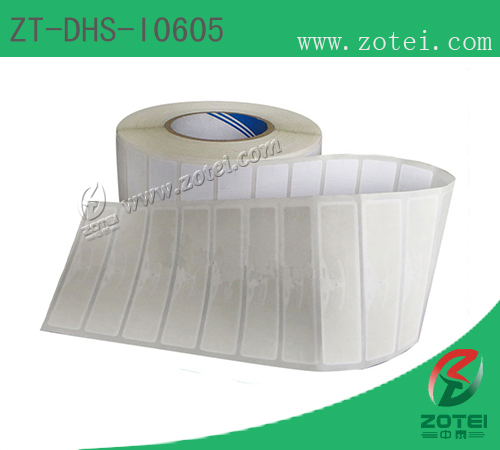 Car RFID Tag ZT-DHS-I0605, RFID Tag,manufacture factory
