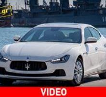 Με μία Maserati το μυαλό ταξιδεύει αλλού…