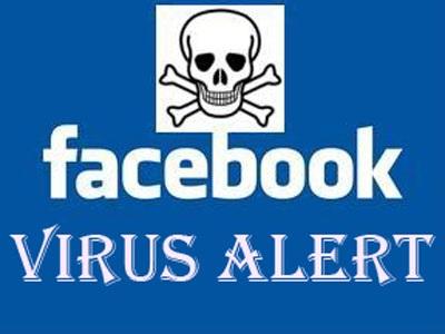 Νέος ιός ταλαιπωρεί του χρήστες του Facebook