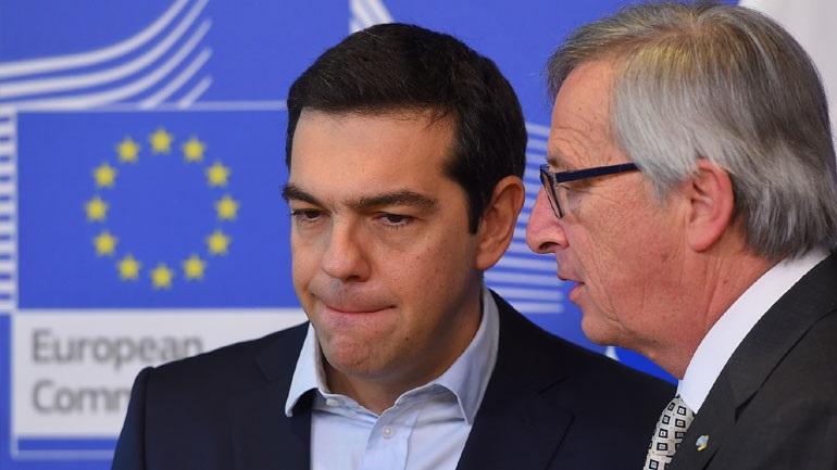 Financial Times: Η καλύτερη τελευταία προσφορά της κυβέρνησης Τσίπρα