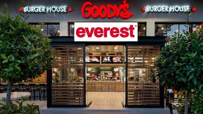Goody's - Everest: Επόμενος σταθμός η Κίνα