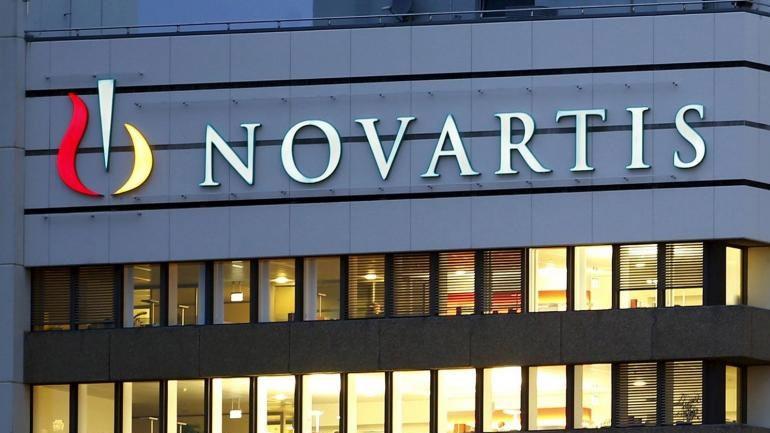Aποκαλύψεις made in USA για σκάνδαλο της Novartis στην Ελλάδα