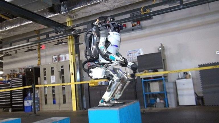 Το πρώτο ρομπότ-ψήστης απολύθηκε - Δεν μπορούσε να συντονιστεί με τους συναδέλφους του