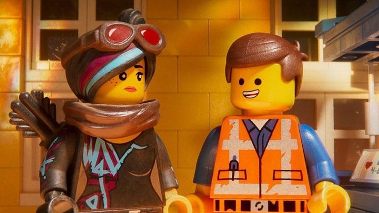 Επιτέλους το τρέιλερ για το «The Lego Movie 2»