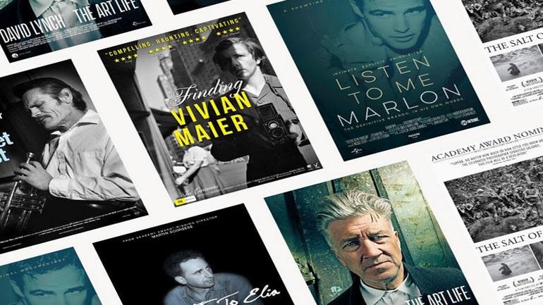 Ο Τζόρτζιο Αρμάνι παρουσιάζει στο Armani - Silos σειρά ταινιών που εστιάζουν στη ζωή κορυφαίων προσωπικοτήτων