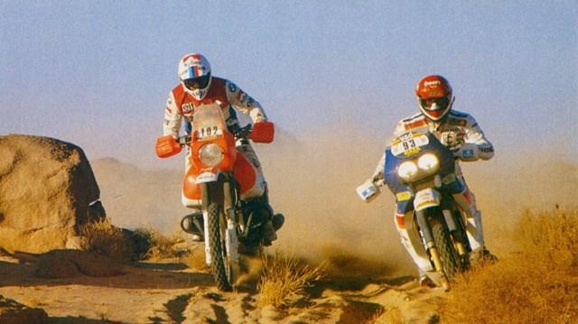 Rally Dakar: Από το 1979 μέχρι σήμερα!