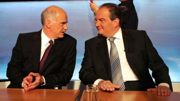 Ποιοι πόνταραν και κονόμησαν στον τζόγο ''Ελλάδα''
