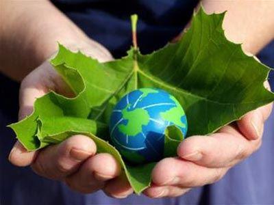 Η βιώσιμη ανάπτυξη στο επίκεντρο