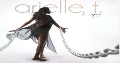 Arielle T, À nu album zouk 2013