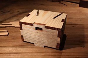 木、craft