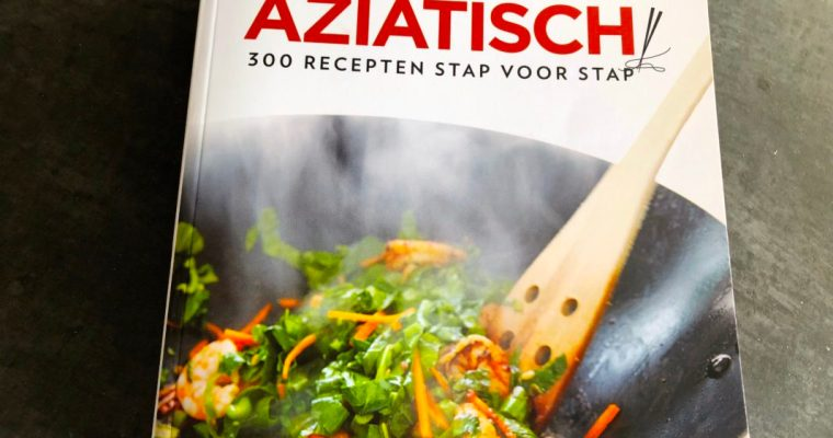 Basisboek Aziatisch + winactie!