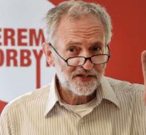 Лидерът на Лейбъристите предупреди, че Великобритания отива към нова Студена война без доказателства