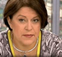 """Лидерът на """"Движение 21"""" Татяна Дончева: През последния мандат на ГЕРБ всичко е през просото"""