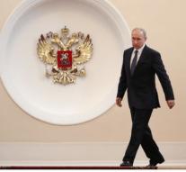 Путин и огромната сянка, която хвърля
