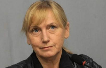 "Йончева внесе три сигнала до прокуратурата за участие на Борисов и ""Братовчеда"" в ""Апартаментгейт"""