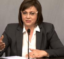 Нинова стартира процедура за избор на нов председател на БСП. Ще участва в състезанието!