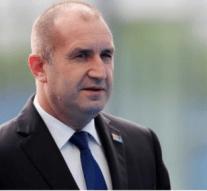 """Румен Радев:  """"Футболът е огледало на състоянието на държавата"""""""