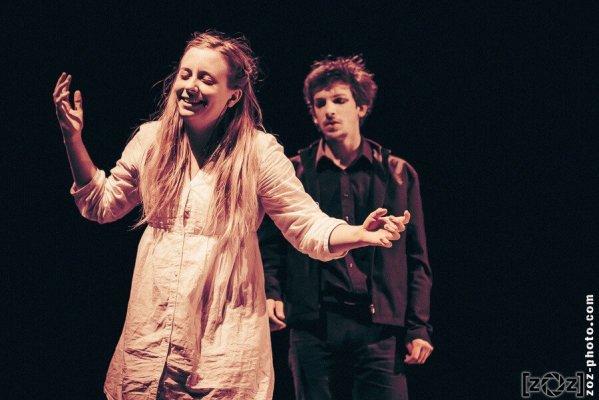 Lacrimosa, Tremplin de la création de la MJC de Novel (Annecy), le 19 mai 2013.