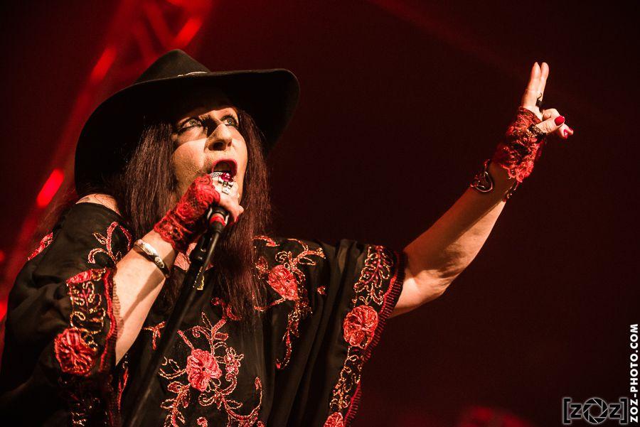 Gones'n'live festival 2014
