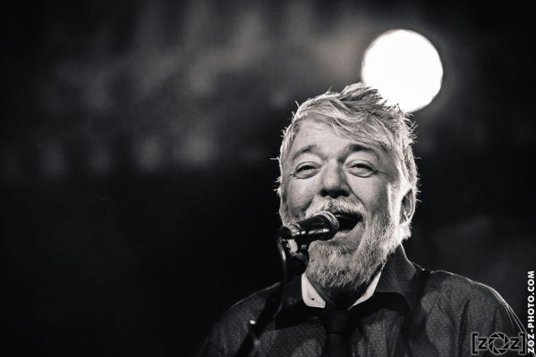 Concert au festival Apiroknofobi