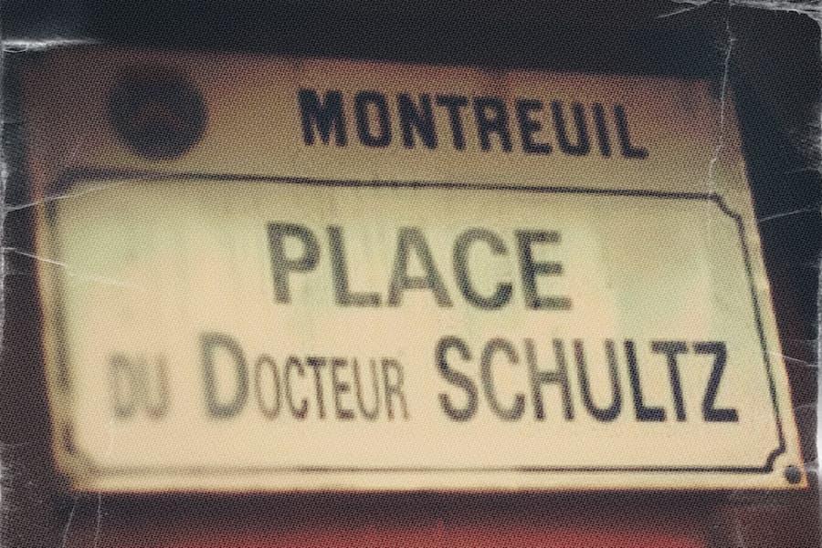 [zOz] Docteur Schultz