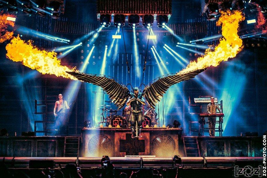 Hellfest 2016: un dixième anniversaire dignement fêté