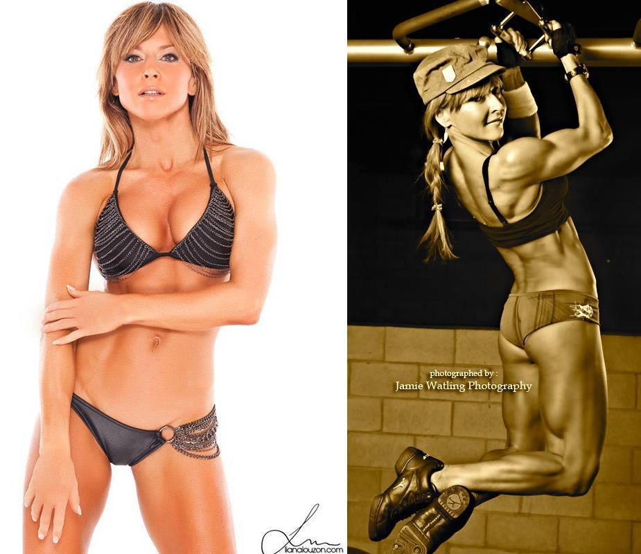 Michelle MacDonald 41