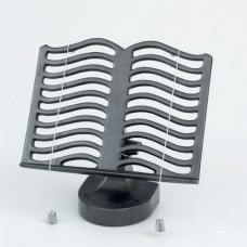 Victor Cook Book Stand, 36 libier, http://store.kitchenscookshop.co.uk/victor-cook-book-stand-graphite-grey.html