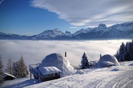 Whitepod-Eco-Luxury-Hotel-in-Switzerland-2