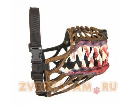 rabid-werewolf-dog-muzle-879
