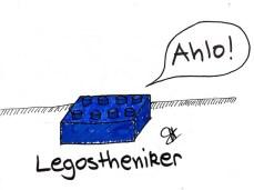 Legostheniker