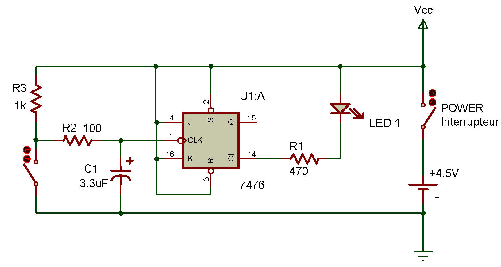 hight resolution of j k toggle flip flop finally draw the circuit
