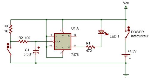 small resolution of j k toggle flip flop finally draw the circuit