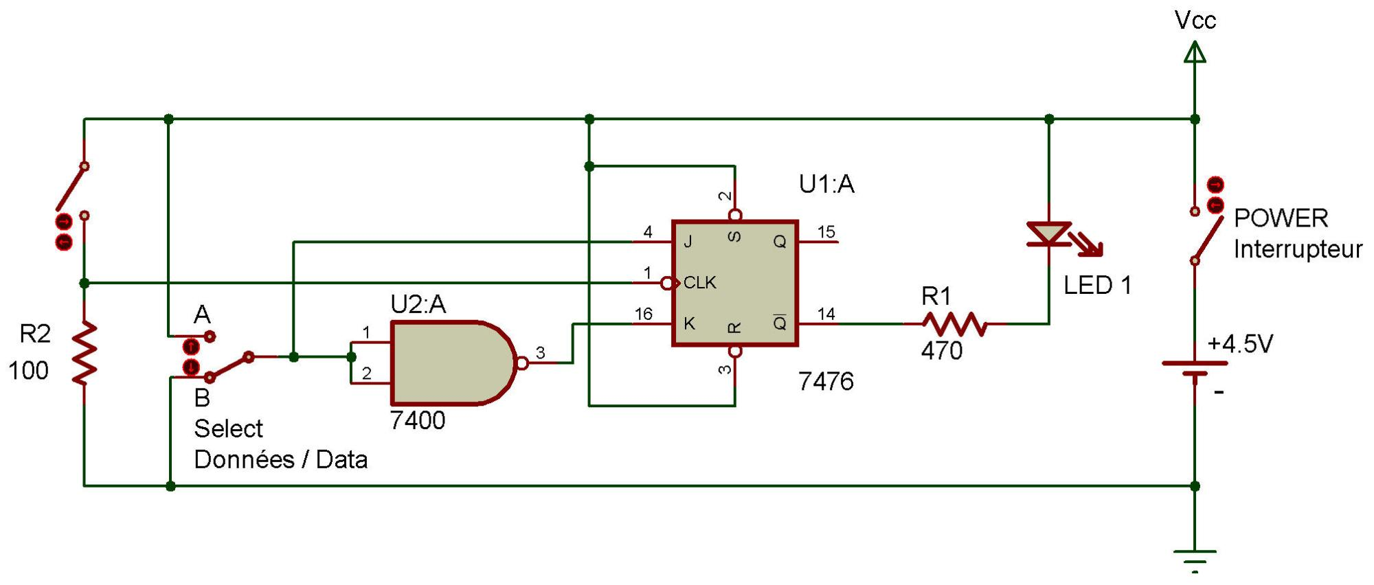 hight resolution of circuit diagram of d flip flop