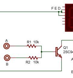 led circuit diagram letter [ 1402 x 814 Pixel ]