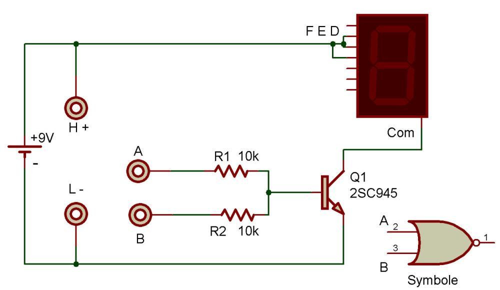 medium resolution of led circuit diagram letter