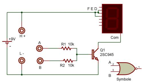 small resolution of led circuit diagram letter